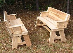 The crossroads workshop mayesville sc tables folding benchtable as benches watchthetrailerfo